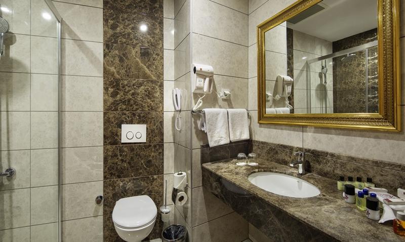 Superior Standard Room Alan Xafira Deluxe Resort Spa Hotel